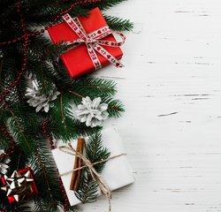 Hiver-Noël