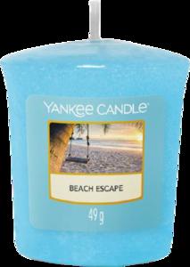 Beach Escape - Votive