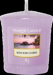 Bora Bora Shores - Votive